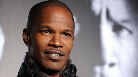 Hollywood star Jamie Foxx attacked and kicked out of a restaurant for being tooloud