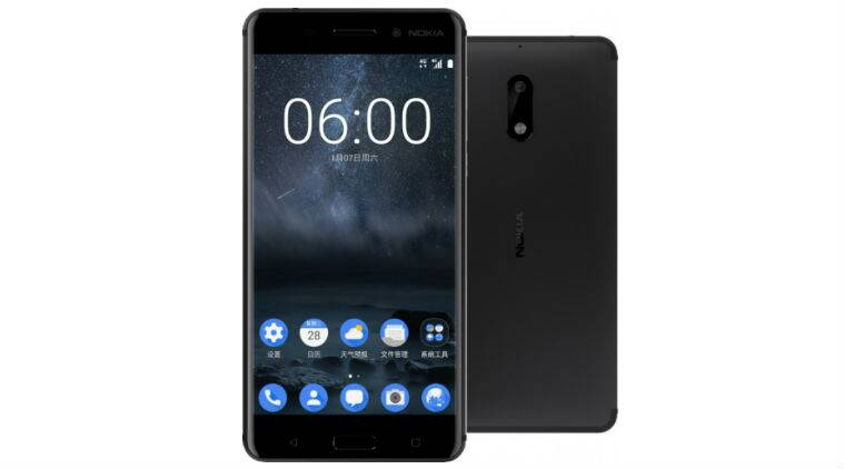 Nokia, Nokia 6, HMD Global, Nokia 6 launch, Nokia 6 China, Nokia 6 price, Nokia 6 features, Nokia 6 specifications, Nokia new smartphones, Nokia Android smartphone, HMD, Android Nougat, Qualcomm, CES 2017, MWC, Snapdragon 430, Android, samrtphones, technology, technology news