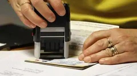 UAE, UAE visa for India, on arrival visa India, UAE entry visa India, Indians visa UAE, UAE visa, Gulf visa, Narendra Modi UAE, Abu Dhabi crown prince India, UAE-India ties, India news, Indian express
