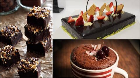 Happy Chocolate Day 2017 Build On Love With These 5