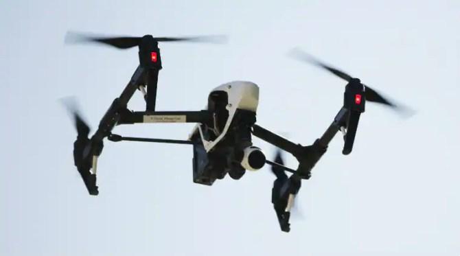drone, drone landing, fuzzy logic, automatic drone landing, artificial intelligence, drone fuzzy logic AI, tech news