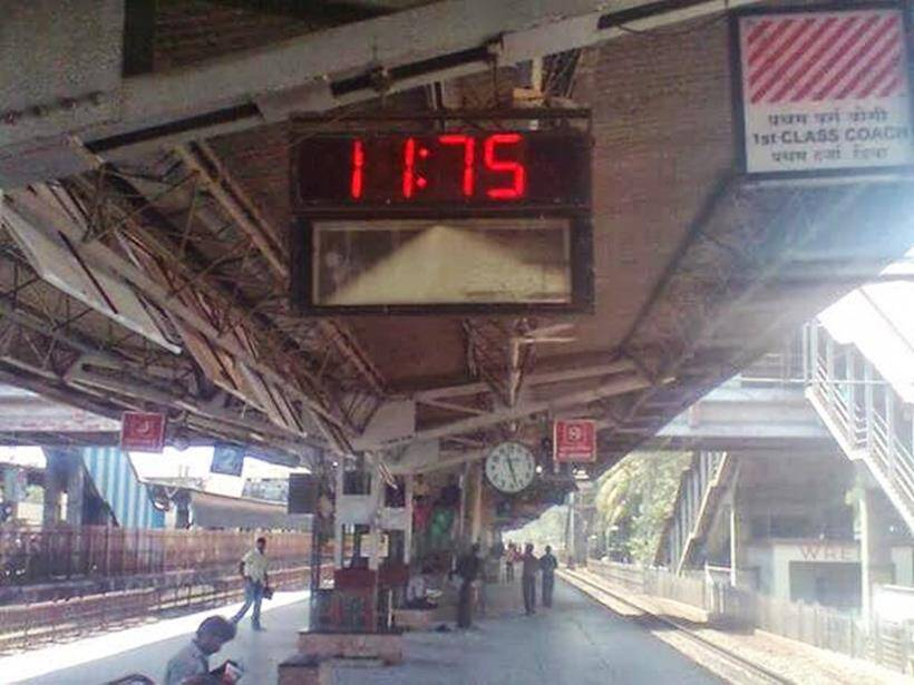 PHOTOS: These things that happen only in India will keep you ROFL-ing