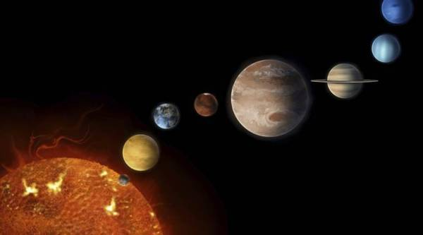New timeline for our solar system suggests that Jupiter