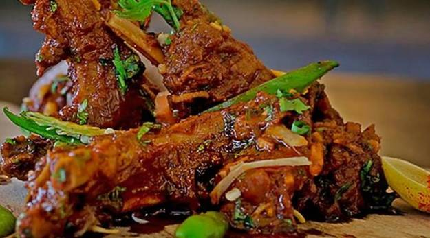 Image result for Go for 'Grills on Fire' to relish heavenly kebabs at The Ancient Barbeque