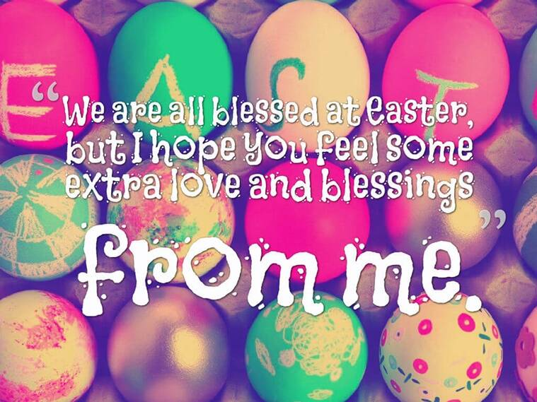 Easter 2017 Wishes Quotes Messages Images Greetings