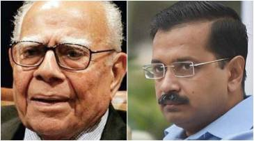 Image result for ram jethmalani