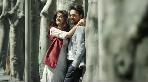 hindi medium movie review, hindi medium review, hindi medium, hindi medium movie, Irrfan Khan, Saba Qamar, hindi medium images