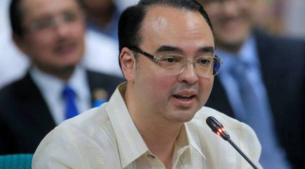 philippines, alan peter cayetano, philippines foreign minister, asean countries, world news, south east asia news, indian express