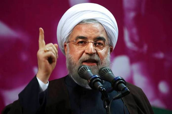 Image result for Iran president Images