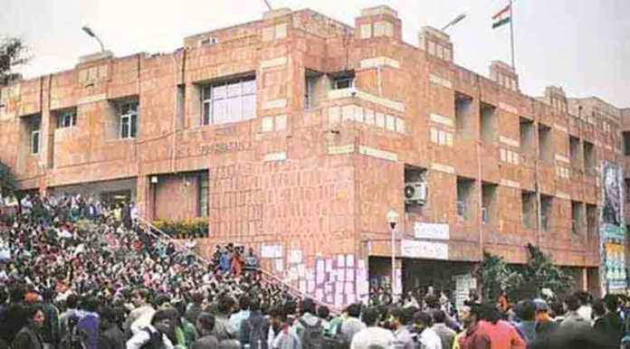 Pune Police statement in Court: 'Maoists planned lectures on slain rebel Naveen Babu at JNU'