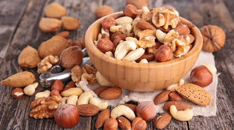 health, health and lifestyle, dry fruits, munching dry fruits, dry fruits and health, healt and fitness secret, health tips indian express, indian express news
