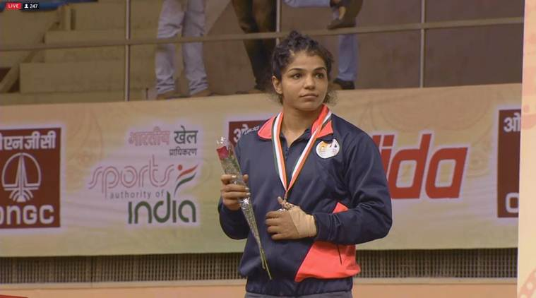 Sakshi Malik, Bajrang Punia, World Wrestling Championship, asian games