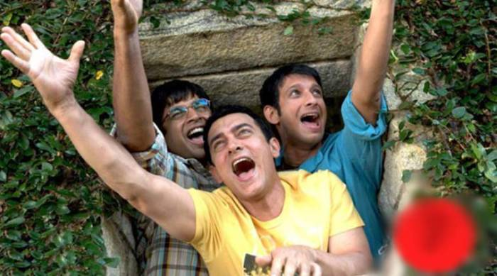 3 idiots, iit, iit jee 2017, jee advanced 2017 results, jee advanced topper, ranchod 3 idiots, 3 idiots ranchod, 5 point someone, JEE ranchod, education news, indian express