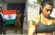 Indian bodybuilder Bhumika Sharma wins Miss World in Venice