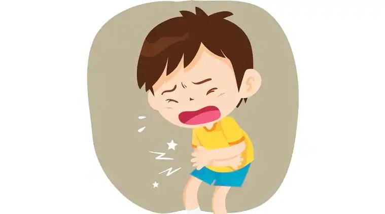child death, diarrhoea