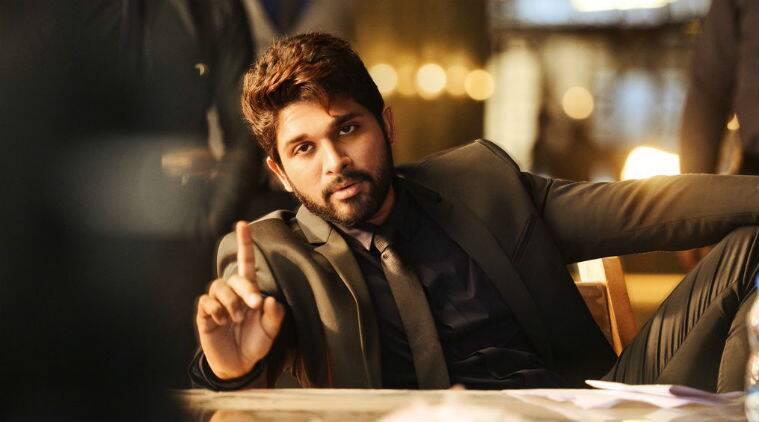 Image result for allu arjun
