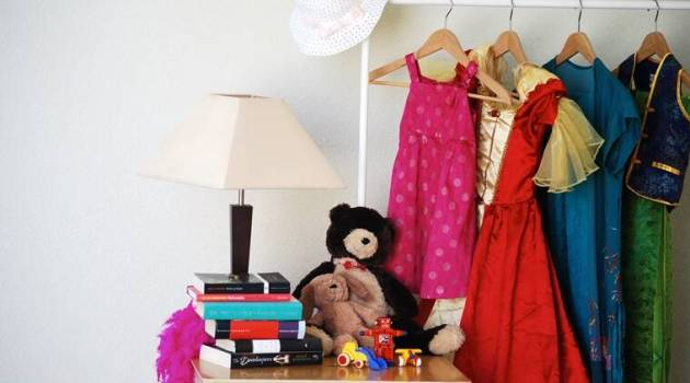 Here s how to declutter your home and preserve memories   The Indian     extra clothes  attachment towards old stuff  sentiments and memories   Indian express  Indian