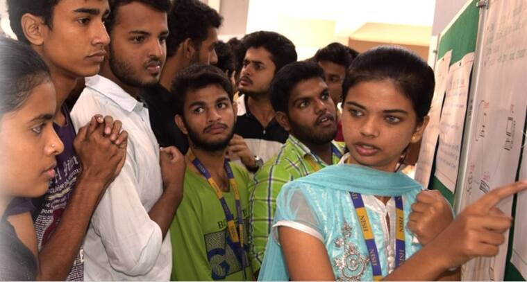 NISH admission 2017, BSc admission 2017, National Institute of Speech and Hearing, deaf, NISH admission, NISH, hearing impairment, colleges for deaf, deaf school, sign language,Hearing college, indian express, education news