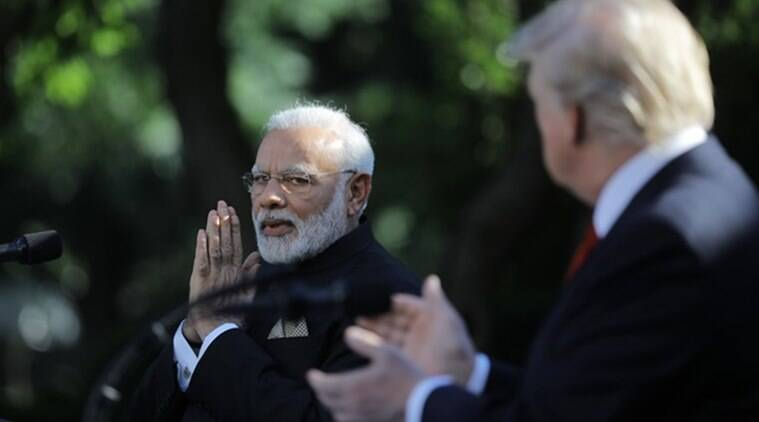 Modi's Washington visit: Stop terror attacks being ...