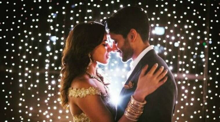 Amazing Indian wedding ideas which we loved from 2017's celebrity weddings