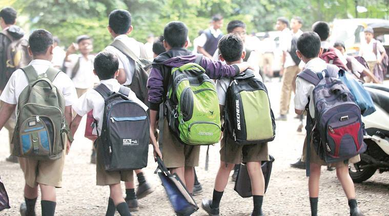 Pune news, Pune school decommissioned, Zilla Parishad's school education department, Maharashtra school decommissioned news, Latest news, India news, National news