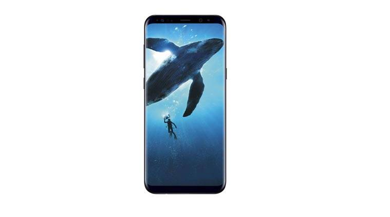 Samsung, Samsung Galaxy S8+, Galaxy S8+ 6GB RAM, Galaxy S8+ 128GB storage version, Galaxy S8+ price in India, Galaxy S8+ new variant, Galaxy S8+ specs, mobiles, smartphones