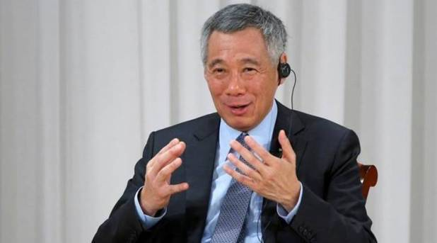 singapore prime minister, siblings, singaporeans, family feud, rivalry, controversy, Lee Hsien Loong, singapore, world news, indian express news