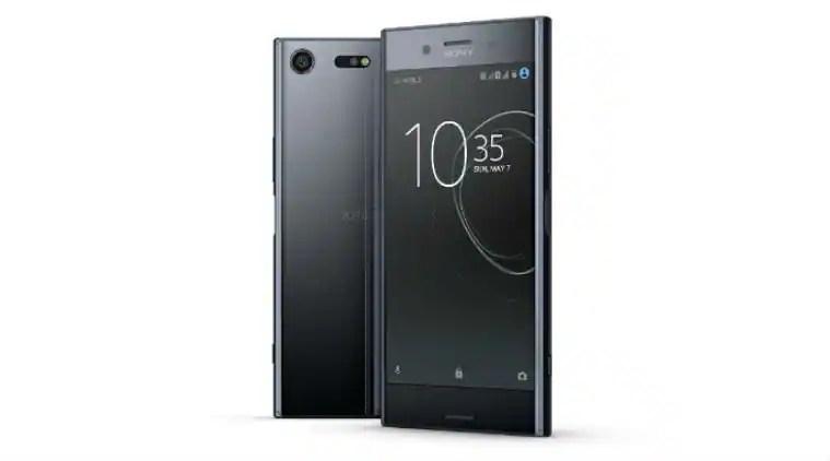Sony, Sony Xperia XZ Premium, Xperia XZ Premium, Xperia XZ Premium India launch, Xperia XZ Premium India price