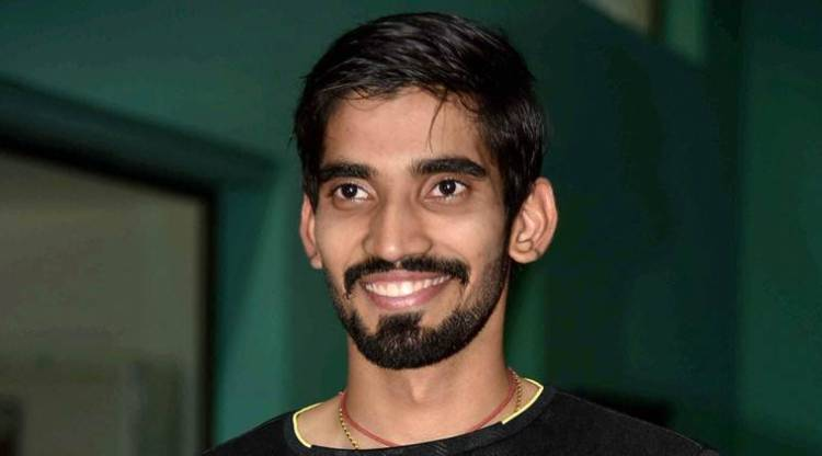 World Badminton Championship: There will be pressure but I can only think about doing well, says Kidambi Srikanth
