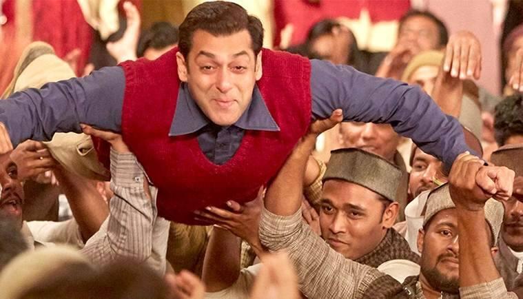 Salman khan movie, tubelight, tubelight movie stills, salman khan images