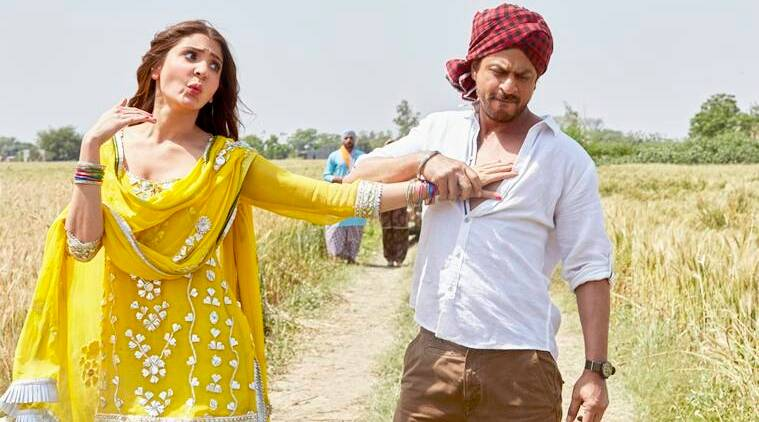 Image result for anushka jab harry met sejal butterfly