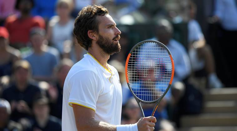 Tata Open Maharashtra, Ernests Gulbis, Ernests Gulbis tennis, Tata Open Maharashtra tournament, tata open, maharasthra open, indian express, latest news