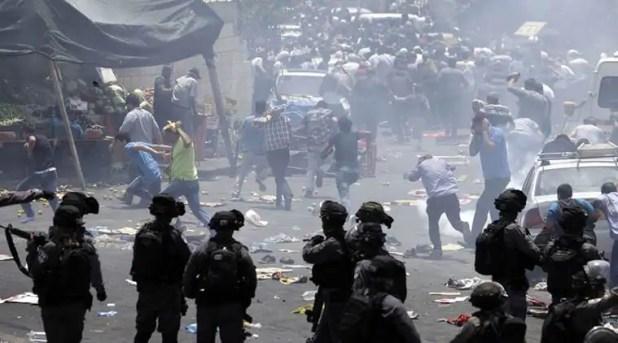 clashes over Jerusalem, Israel news, Palestinians die in Israel, International news, World news,