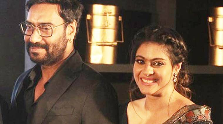 Ajay Devgn blasts me every other day, says Kajol. Read why he gives her a tough time