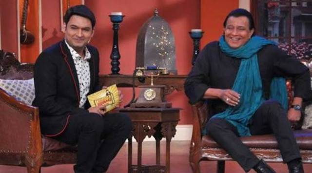 Kapil Sharmas show is huge. If we can be like him even a bit, itll be a big thing: Mithun Chakraborty on The Drama Company
