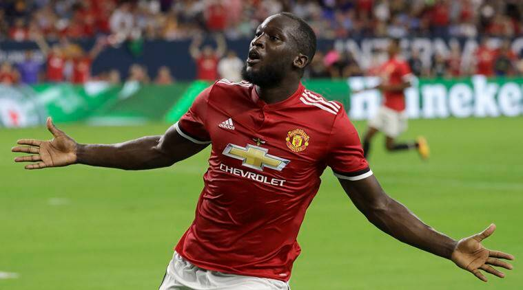 romelu lukaku, lukaku, manchester united, united, jose mourinho, football, sports news, indian express