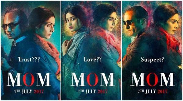 MOM movie review: The plot is riddled with holes, and is ...