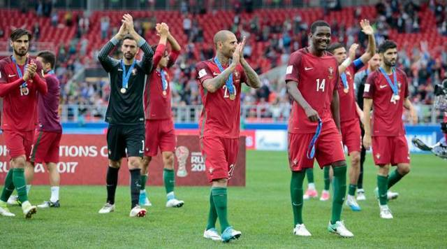 Image result for portugal - mexico