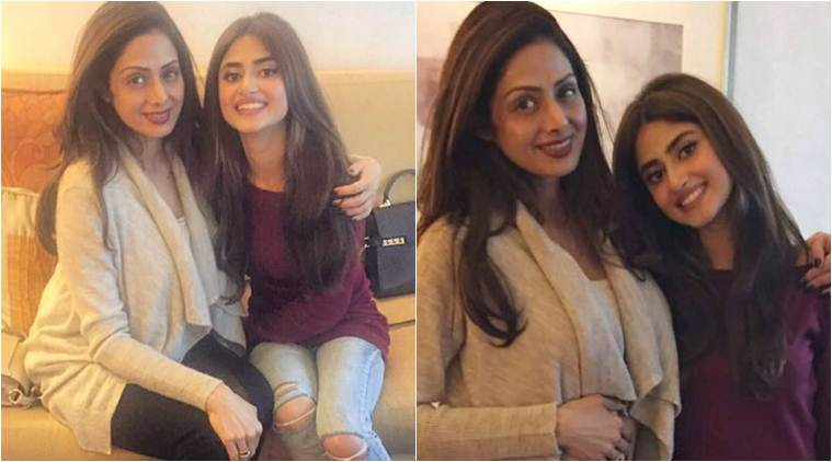 MOM Actor Sajal Ali Says That Bollywood Was Never Her