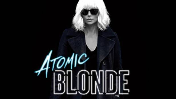 Atomic Blonde, Atomic Blonde pics, Charlize Theron, Charlize Theron atomic blonde, Charlize Theron pics