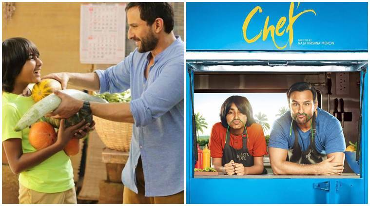 Image result for chef saif ali khan