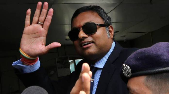 Probing money transferred, invested abroad by Karti's firm: ED tells court