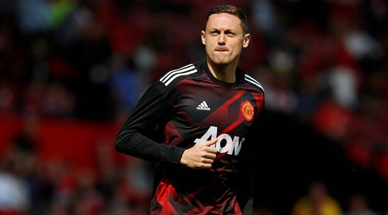 Image result for Matic and jose