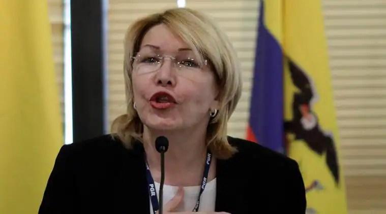 venezuela crisis, venezuela protests, nicolas maduro, Luisa Ortega Diaz, nicolas maduro corruption
