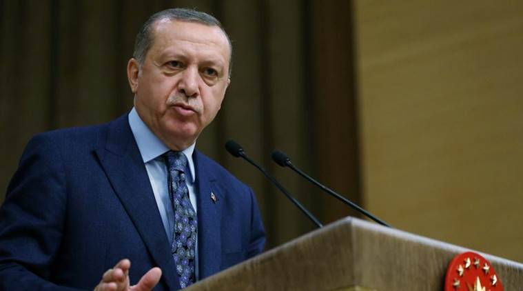 Flipboard: Turkey's President vows to detail Khashoggi ...