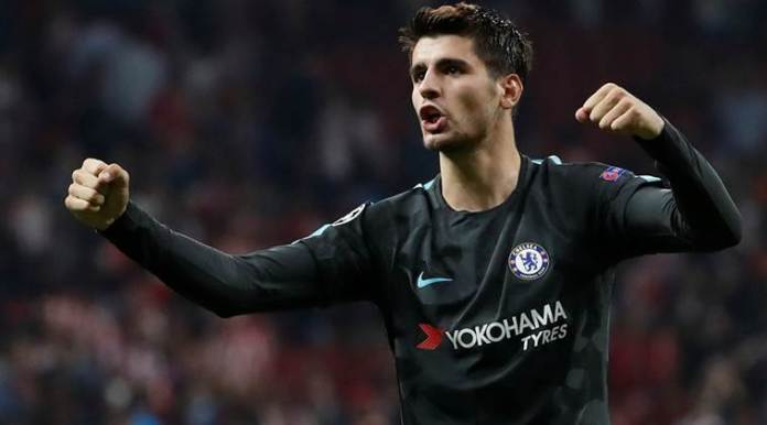 Alvaro Morata, Chelsea, Real Madrid, Premier League