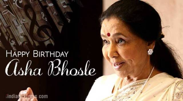 Birthday Special: Asha Bhosles romantic melodies that should be on your playlist