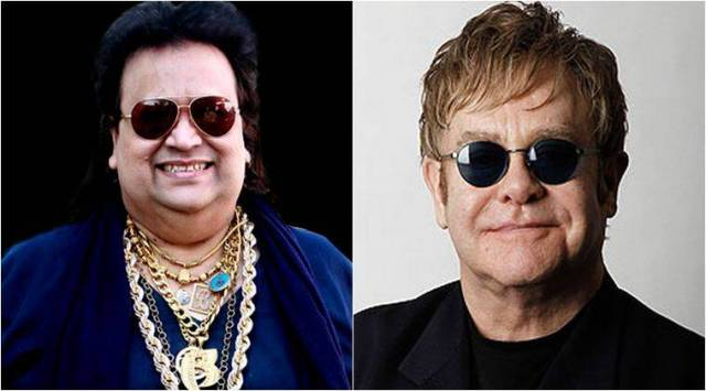 Bappi Lahiri to dub for Elton John in Kingsman The Golden Circle