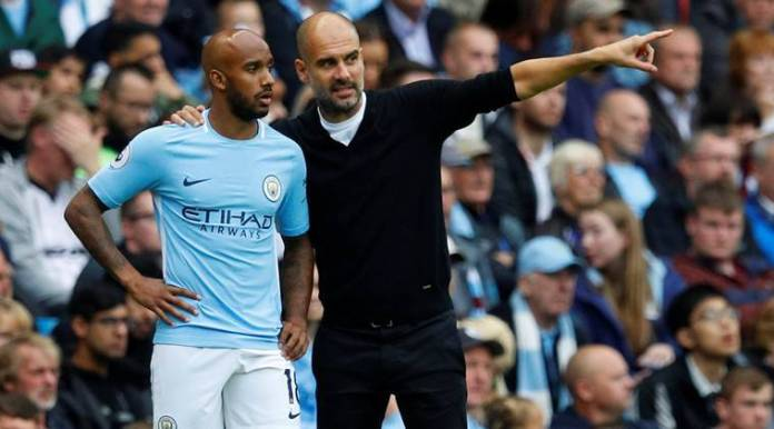 Manchester City, Fabian Delph, England football squad, World Cup qualifiers, Football news, Indian Express