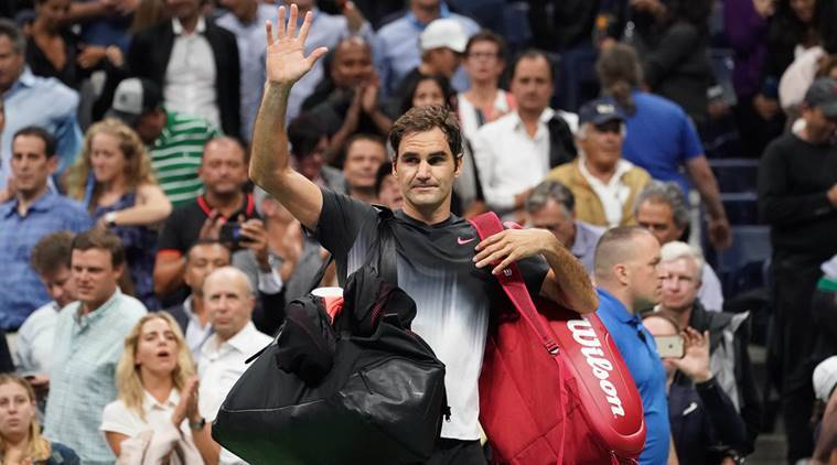 Troubled preparation to blame for US Open exit, says RogerFederer